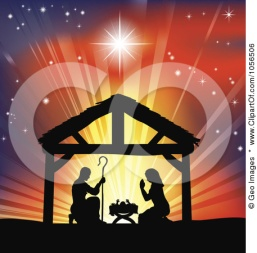 1056506-Royalty-Free-Vector-Clip-Art-Illustration-Of-A-Silhouetted-Christian-Christmas-Nativity-Scene-Against-A-Colorful-Shining-Sky[1]